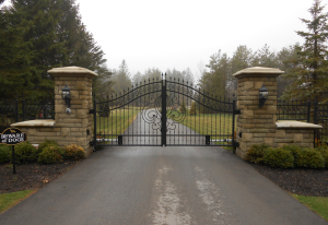 electric gates, driveway gates, automated gates, automatic gates, security gates, iron gates
